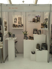 British Craft Trade Fair stand 2016