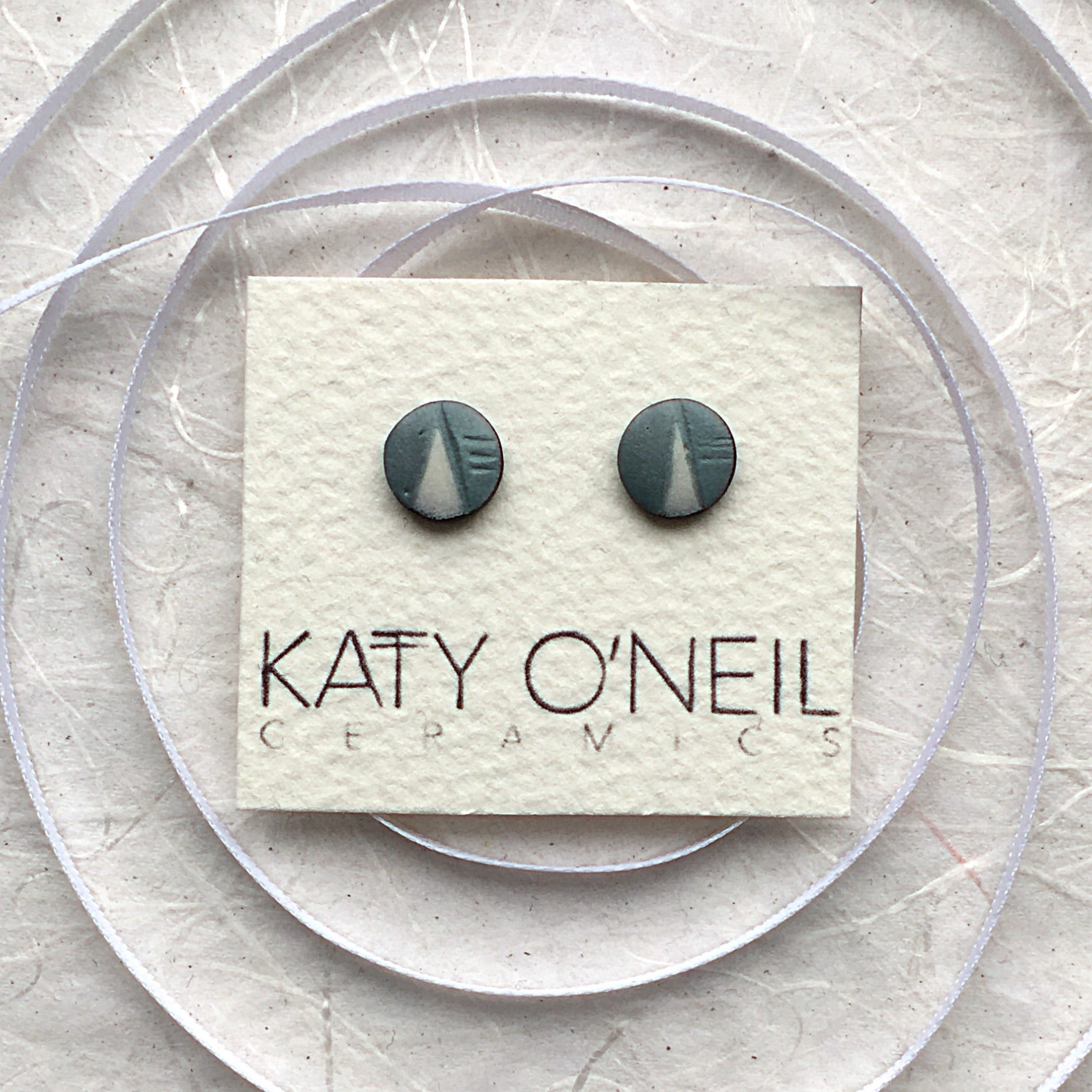 Small Round Earring 20