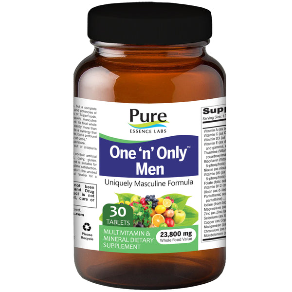 One 'n' Only™ Men 30 Tablets