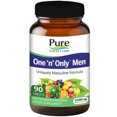One 'n' Only™ Men 90 Tablets