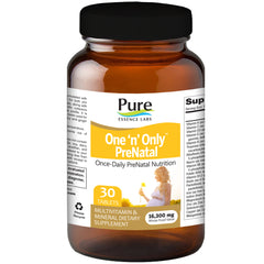 One 'n' Only™ PreNatal 30 Tablets