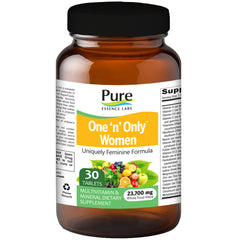 One 'n' Only™ Women 30 Tablets
