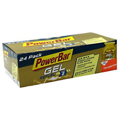 PowerBar Gel - Tangerine - 24 Packages - 097421450606