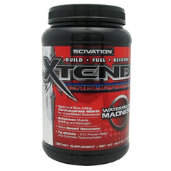 Scivation Xtend Endurance - Watermelon Madness - 30 Servings - 181030009383