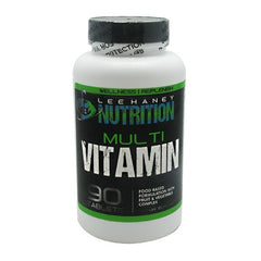 Lee Haney Nutrition Multi Vitamin - 90 Tablets - 90 Tablets - 092617250015