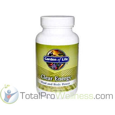 Clear Energy® 60 Caplets