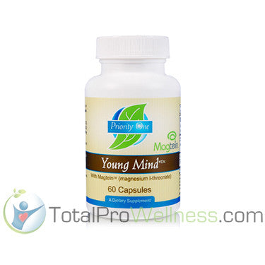 Young Mind 60 Capsules