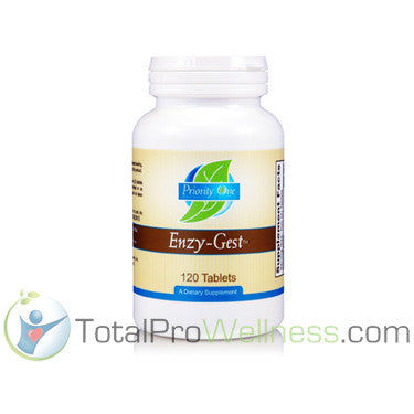 Enzy Gest 120 Tablets