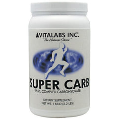 Vitalabs Super Carb - 2.2 lb - 092617002218