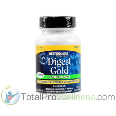 Digest Gold + Probiotics 45 ct.