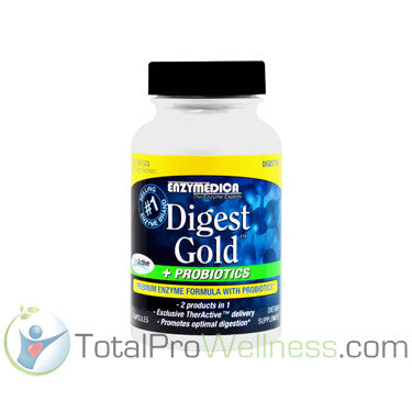 Digest Gold + Probiotics 90 ct.
