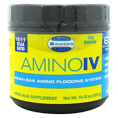 PEScience Amino IV - Blueberry Burst - 30 Servings - 040232049057