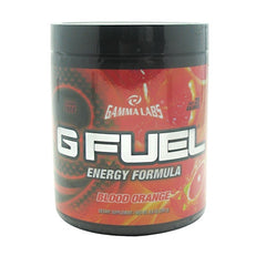 Gamma Labs G Fuel - Blood Orange - 40 ea - 748252264886