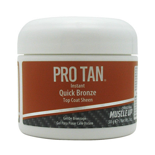 Pro Tan Instant Quick Bronze - 2 oz - 732907101626