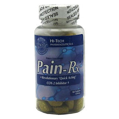 Hi-Tech Pharmaceuticals Pain-Rx - 90 Tablets - 857084000514