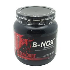 Betancourt Nutrition B-Nox - Grape - 35 Servings - 857487000807