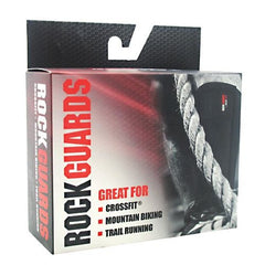 RockTape Rock Gaurds - S/M (Black) - 2 ea - 799975713922