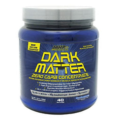 MHP Dark Matter Zero Carb - Blue Raspberry - 40 Servings - 666222093239