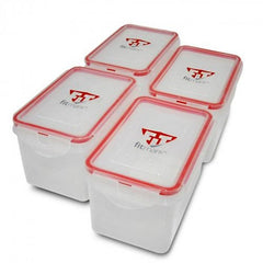 Fitmark Meal Containers - 1 ea - 851025004586