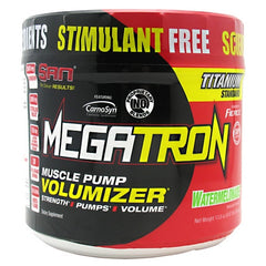 SAN Megatron - Watermelon - 30 Servings - 672898430506