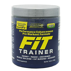 MHP Fit Trainer - Citrus Lime - 40 Servings - 666222093338