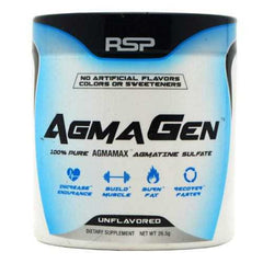 Rsp Nutrition AgmaGen