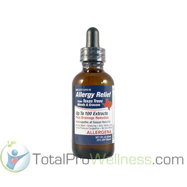 Allergena Texas Trees 60 ml