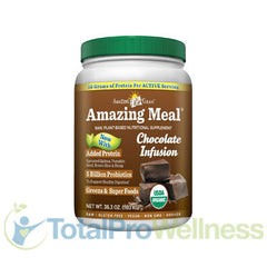 Amazing Meal Chocolate 36.3 ounce