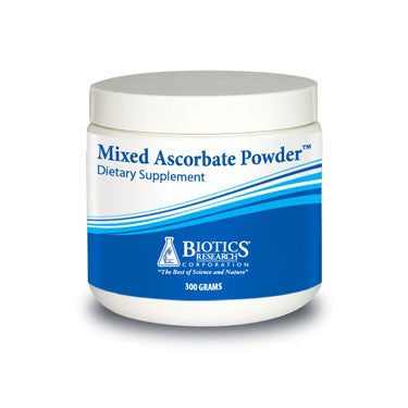 Mixed Ascorbate Powder (300 g)