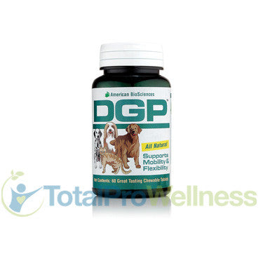 Dog Gone Pain - 60 Chewables