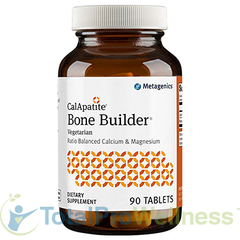Cal Apatite Bone Builder Vegetarian (formerly Osteo-Citrate)