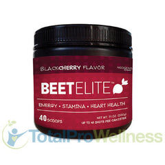 BeetElite Blackcherry Flavor 40 Servings