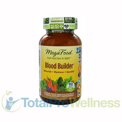 Blood Builder 90 Tablets