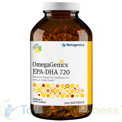 OmegaGenics EPA-DHA 720 240 Softgels