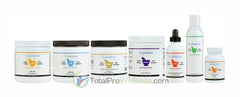 Deanna Protocol Multi-Pack #2 with AKG Liquid and Simplesa AM & PM Powder Blends – 30 Day Supply
