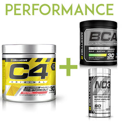 Cellucor Stack Pack 3