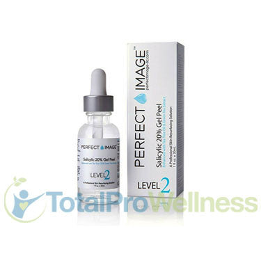 Salicylic Acid 20% Gel Peel 1 ounce