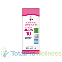 Unda #10 Liquid 20 ml