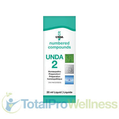Unda #2 Liquid 20 ml