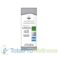 Unda #48 Liquid 20 ml