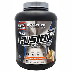 Dymatize Elite Fusion 7 - Orange Dreamsicle - 4 lb - 705016921027