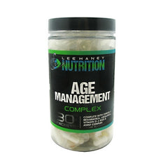 Lee Haney Nutrition Age Management - 30 Packets - 30 Servings - 092617928372