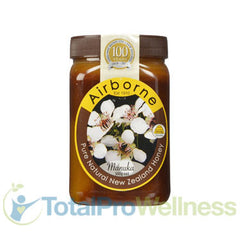 New Zealand Manuka Honey 500g 18ounce