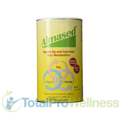 Almased Multi Protein Powder 17.6 ounce