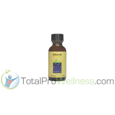 Allium Sativum Garlic Botanical Oil 4 oz.