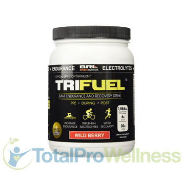 TRIFUEL 3in1 Endurance and Recovery Drink Wild Berry  900 grams