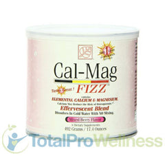 Cal Mag Fizz Mixed Berry Powder17.4 Ounce