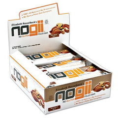 NoGii Paleo Bar - Nuts About Nuts - 9 Bars - 856513002372