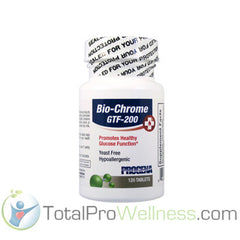 Bio-Chrome Gtf-200 120 Tablets