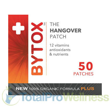 Hangover Patch 50 Pack